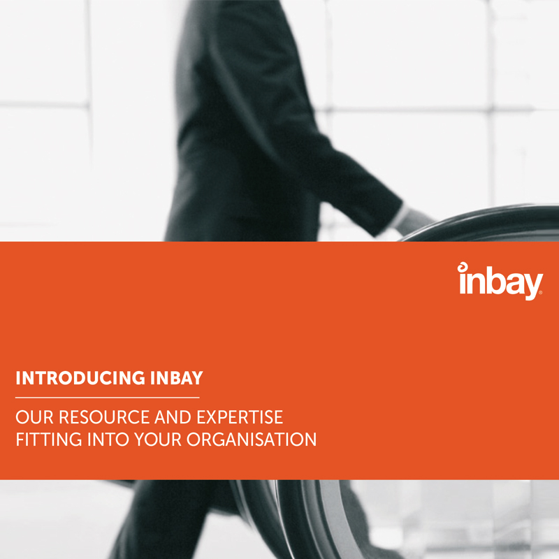 INTRODUCTION TO INBAY